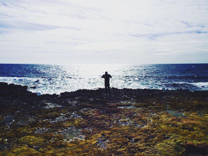 Projet 15 – Sea side & Me