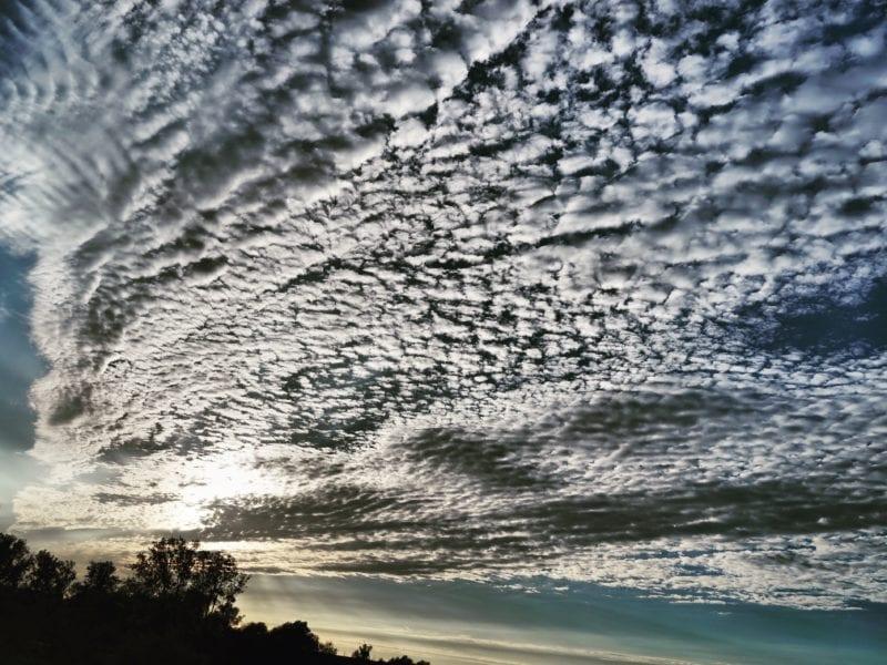Projet 21 – Effets de nuages